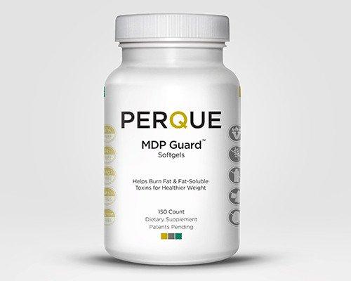Perque Mdp Guard Softgels, 150 Count