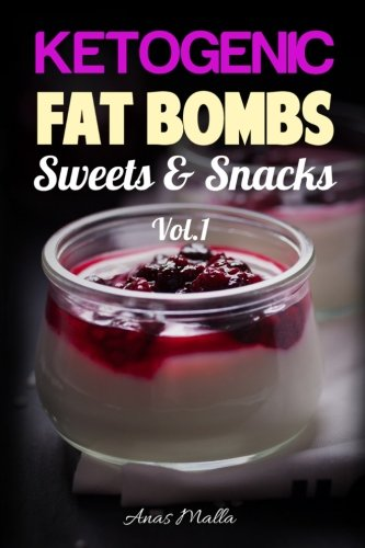 Fat Bombs Ketogenic Tasteful Low Carbs product image