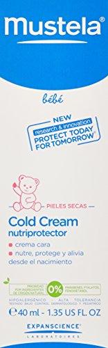 Mustela Cold Cream Nutri-protective - 1.35 US fl oz by Mustela (Image #1)