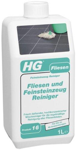 HG para azulejos y baldosas de limpiador: Amazon.es: Bricolaje y ...
