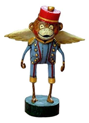 Lori Mitchell Monkey Business Flying Monkey (Flying Monkeys In Wizard Of Oz)