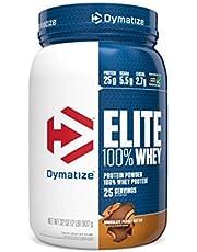 Dymatize Elite 100% Whey Protein Powder