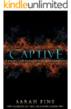 Captive: A Guard's Tale from Malachi's Perspective (Guards of the Shadowlands)