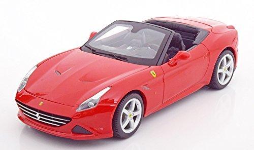 Maisto 1:18 Special Edition Ferrari California T (Edition Ferrari Special)