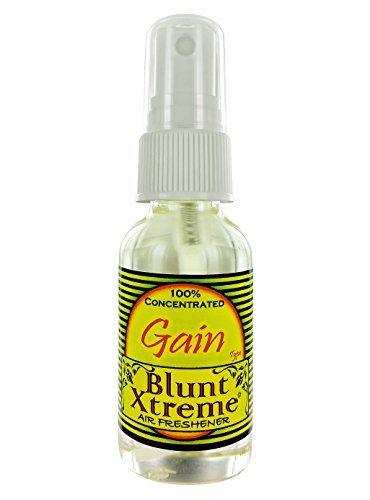 Blunt Xtreme Ultimate Gain