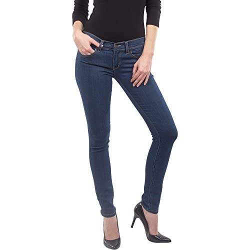 WOMENS STRETCHY SKINNY JEANS LADIES JEGGINGS PANTS RIPPED LACE SPARKLE DESIGN