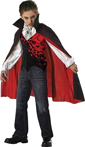 Prince Of Darkness Child Costumes - SALES4YA Boys Prince of Darkness Kids