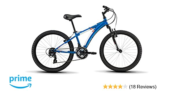 Amazon.com   Diamondback Bicycles Cobra 24 Youth 24