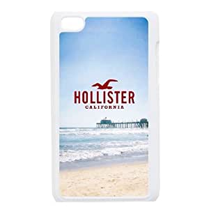 iPod Touch 4 Phone Case White HOLLSTER WTHG1015767