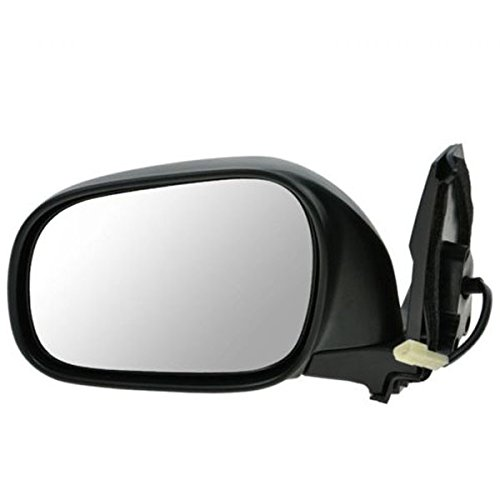 - Koolzap For 01-02 Grand Vitara Power Non-Heat Manual Fold Rear View Mirror Left Driver Side