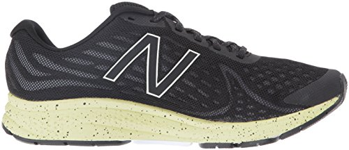 New Balance Nbmrushpj12 Mrush Black Silver