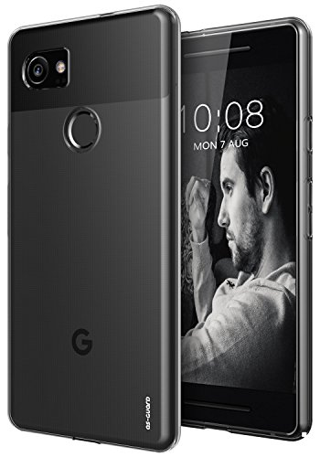 Google Pixel 2 XL Case, As-Guard Ultra [Slim Thin]...