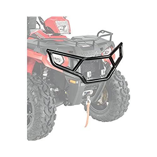 Polaris sportsman 570 accessories amazon polaris sportsman 570 450 touring front brushguard bumper 2879714 publicscrutiny Gallery