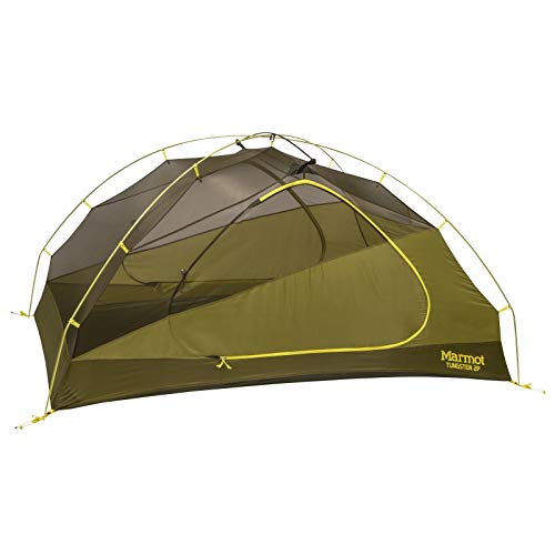 Marmot Tungsten 2P (Green Shadow/Moss)