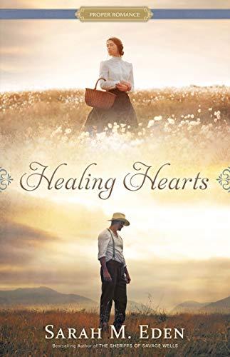 Healing Heart - Healing Hearts (Proper Romance)