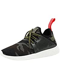 Fashion non-slip Men's Straps Sports Running Sneakers Camouflage Shoes