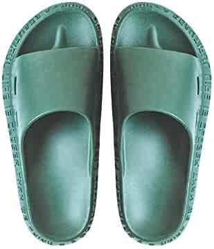 6d2078627427 Shopping Green - 1 Star & Up - Slippers - Shoes - Men - Clothing ...