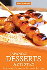 The Japanese have always been known for their food culture which includes their desserts. It goes well beyond just mixing ingredients – it is an art that requires a lot of knowledge to pull off. In the past few years, Desserts from Japanese f...