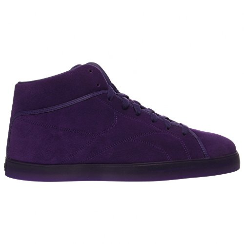 Reebok Mens Casual Fashion Sneakers V55640 T-Raww Ultra Violet Suede cheap sale footaction GLxCK