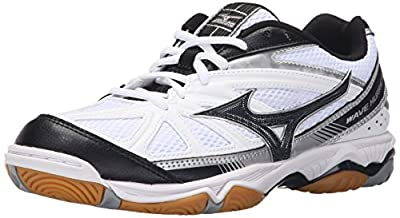 Mizuno Women's Wave Hurricane 2 Volleyball Shoe from Mizuno