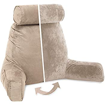 Amazon Com Husband Pillow Aspen Edition Reading And