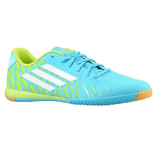 Adidas Free Football Speed Trick Mens Style: F32541-SMBLU/RUNWHT/SOLSLI Size: 9.5