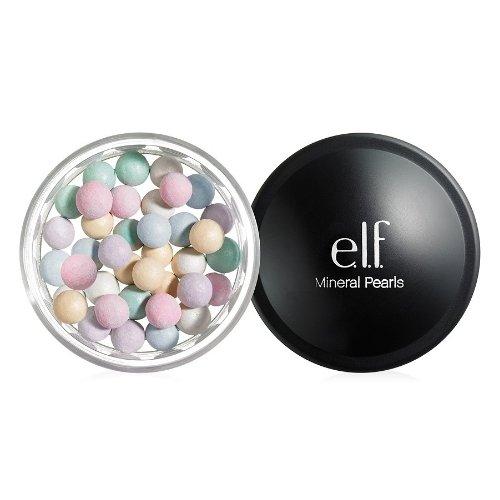 e.l.f. Mineral Mineral Pearls - Skin Bal - Zea Mays Blush Shopping Results