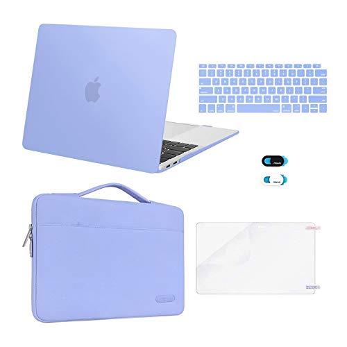 combo accesorios Macbook Air 13 A2337 A2179 A1932 serenity