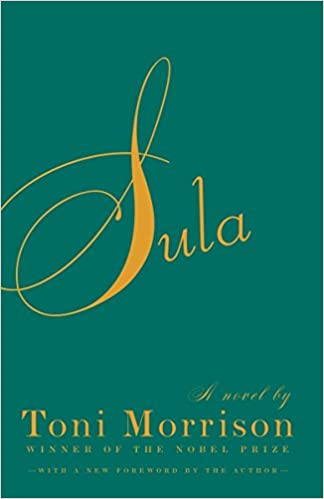 Image result for toni morrison sula