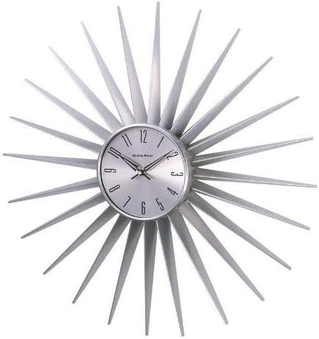 Telechron Sunburst Clock
