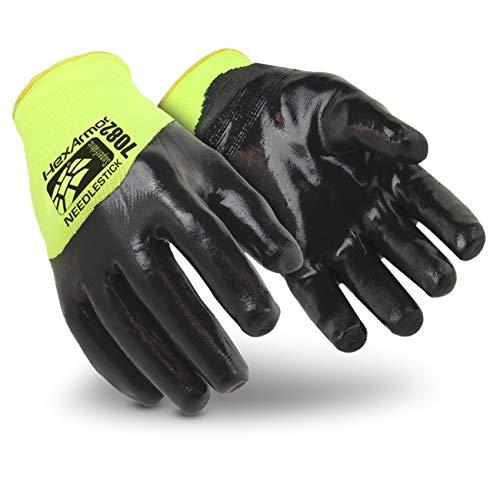 Hexarmor Prototype Glove XLarge, PR by HexArmor (Image #4)