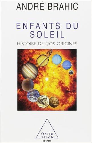 ANDRÉ BRAHIC - ENFANTS DU SOLEIL