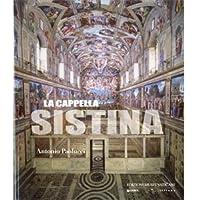 The Sistine Chapel: English Language Edition