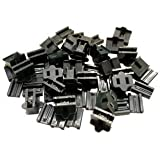 (25) Pack Zip Plug Inline Female SPT2 - Inline Gilbert plug - Vampire plug SPT-2