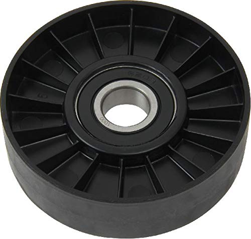- Parts Panther OE Replacement for 2004-2004 Chevrolet Impala Supercharger Accessory Drive Belt Idler Pulley (Base/LS/SS)