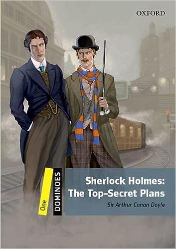Dominoes: One: Sherlock Holmes: The Top-Secret Plans: Amazon.es: Doyle, Arthur: Libros en idiomas extranjeros