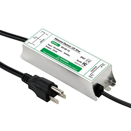 Outdoor Lighting Cable 240V - 2