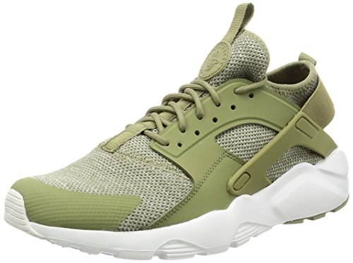 sneakers uomo nike air huarache run ultra br nylon mimetico