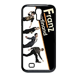 Samsung Galaxy S4 9500 Cell Phone Case Covers Black Franz Ferdinand Phone Case Cover 3D Personalized CZOIEQWMXN12394