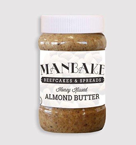 manbake galletas mantequilla Protein Suplemento, 16,8 G..