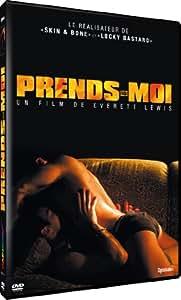 Prends-moi [Francia] [DVD]