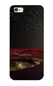 Armandcaron High-end Case Cover Protector For Iphone 6 Plus(distant Planet )