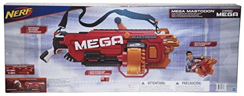 Buy the best nerf gun ever