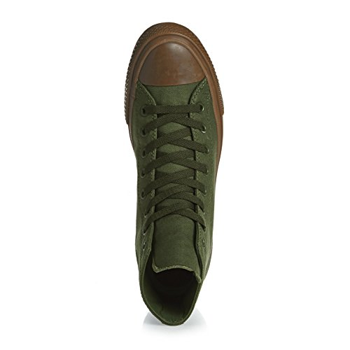 Converse Chuck Taylor All Star Ii High Herren Sneaker Grün