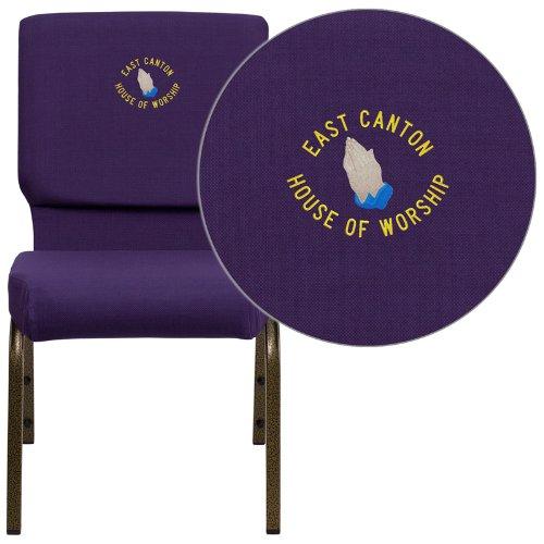Royal Seating Stacking Chairs (Hercules Series 18.5