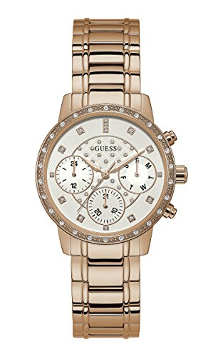 Guess-U1022L3-Rose-Gold-Stainless-Steel-Japanese-Quartz-Fashion-Watch