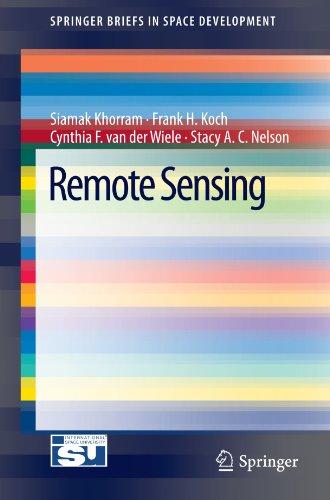Remote Sensing (SpringerBriefs in Space Development)