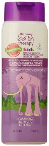 shampoo grape - 4