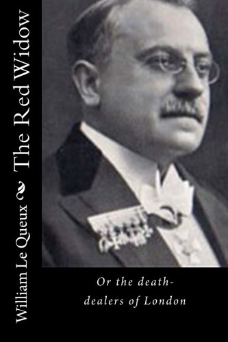 The DEATH-DEALERS of LONDON