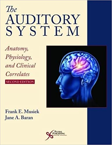 The Auditory System: Anatomy, Physiology, and Clinical Correlates ...